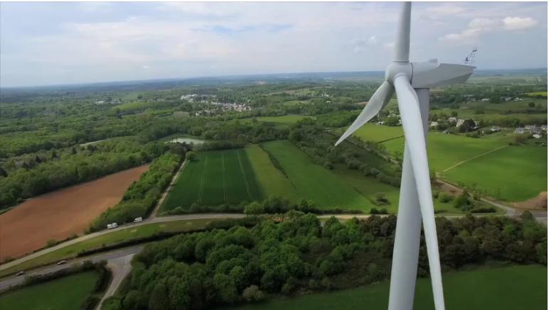 [video] Webinaire géobiologie – REX Parc éolien d'Avessac