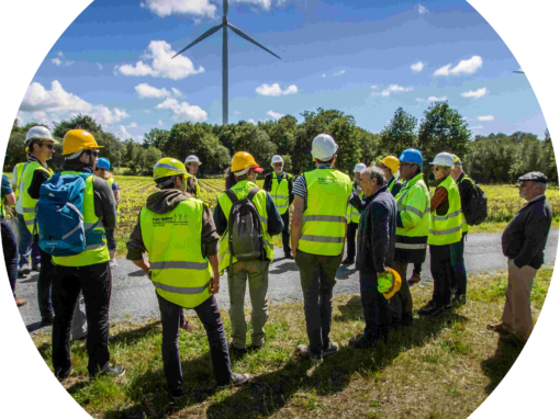 Promotion des énergies citoyennes